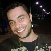 Ralph José Schueng Barbosa