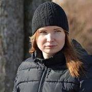 Marina Mattsson-Ruottinen