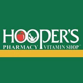 Hooper's Pharmacy and Vitamin Shop