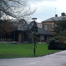 Hasland Hall