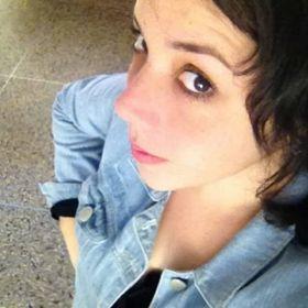 Andrea Vizcarra Segura