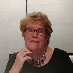 Joan Gibson