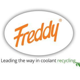 Freddy Products Ltd