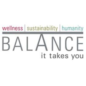 Balance it takes you
