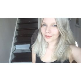 Laura Mogensen