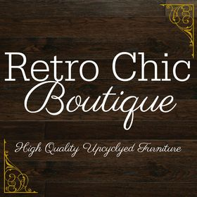 Retro Chic Boutique UK