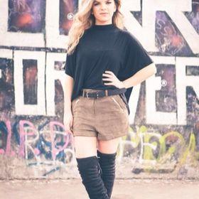 Niamh Serena