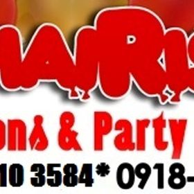 ShaiRish Balloons & Party Needs