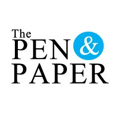 The Pen and Paper Stationery Store