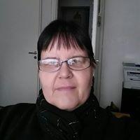 Liisa Tiihonen