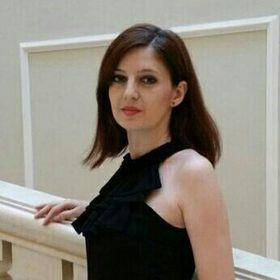 Daniela-Elena Bazaran
