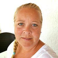 Jeanette Walldén