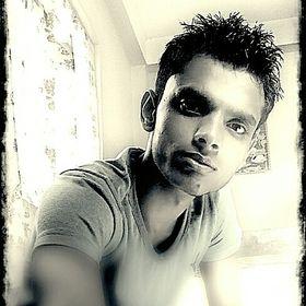 Shoshant Sah