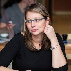 Hana Micková