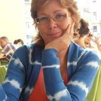 Eva Chalmovská