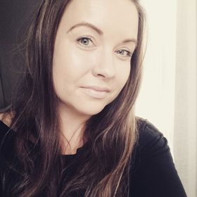 Marika Nyström