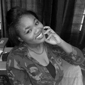 Taffy Mandiwoma