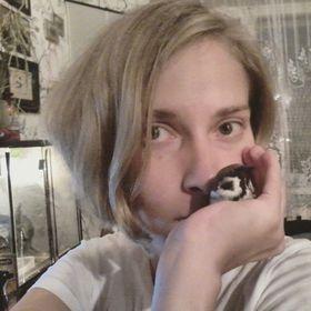 Anastasia Maschinenzimmer