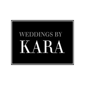 Weddings By Kara