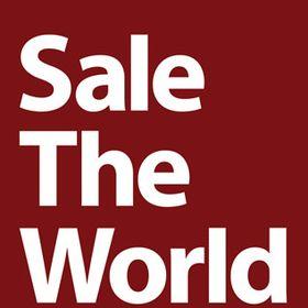 Sale The World