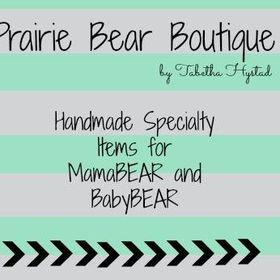 Prairie Bear Boutique