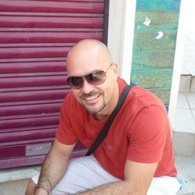 Christos Tsaropoulos