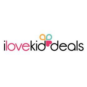 I Love Kid Deals