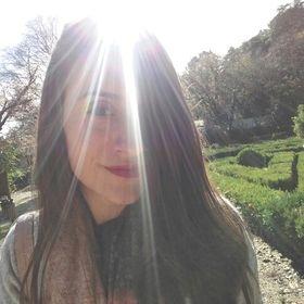 Alina Marcus