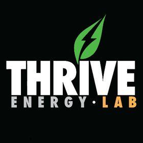 Thrive Energy Lab