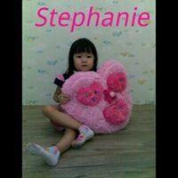 Stephanie Sigrid