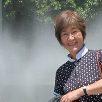 Yoko Otake