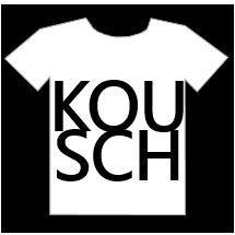 KOUSCH.TEE