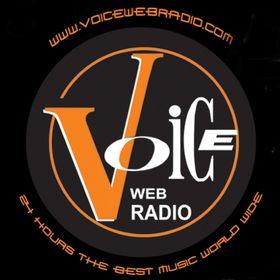 Voice WebRadio
