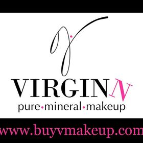 VirginN Pure Mineral Makeup