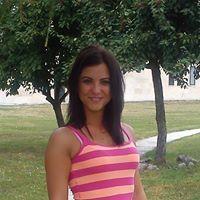 Andrea Hamar
