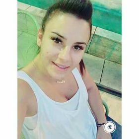 Thenia Papadopoulou