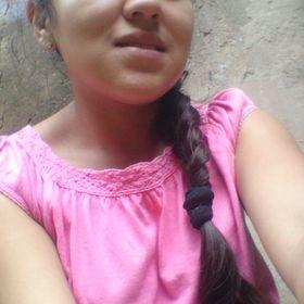 Mayerlin Vargas