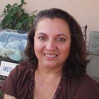 Susana Johnson