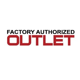 Factory Authorized Outlet