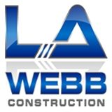 LA Webb Construction