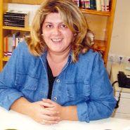 Eleni Mimikou