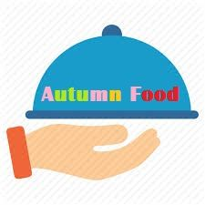 Autumn Food