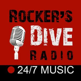Rocker's Dive Radio