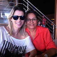 Ana Maria Rocha Nascimento