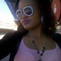 Thandiwe Ndebele