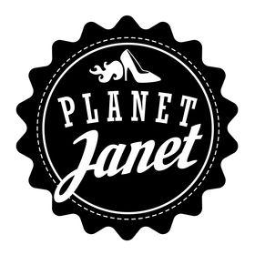 planetjanet   by Janet Riemeijer