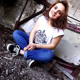 Alessandra Anescu