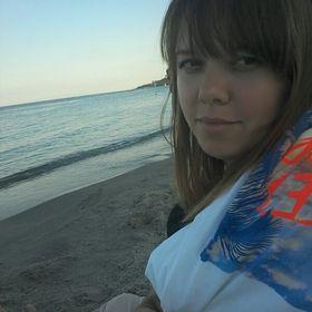 Maria Marinicheva