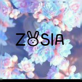 Zosia Mazur