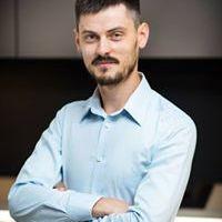 Marcin Be